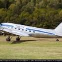 Ron Alexander's DC-3