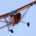 Mike Weinfurter's Cessna L-19 (TL-19A Birddog