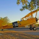 Old Bob's Stearman