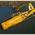 Noorduyn Harvard Mk2b