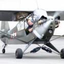 Bill Pearson's 1943 Piper L4A