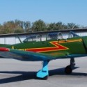 Nanchang CJ-6A owned by Matt Lazar & Chris Koc
