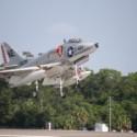 Skyhawk Ventures A-4C Skyhawk