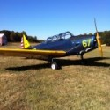 Chris Kyler's Fairchild PT-26 Cornell