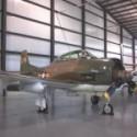 Ken Fardie's North American Aviation AT-28C