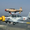 Jimmy Burke's Yak-52