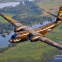 Cavanaugh Flight Museum's De Havilland CV-2B Caribou