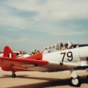 North American AT-6D Harvard MKIII