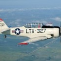 Warbird Preservation Foundation's North American T6-G Texan