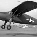 Fairchild Forwarder