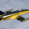 Tumbling Goose's Aero Vodochody L-39C