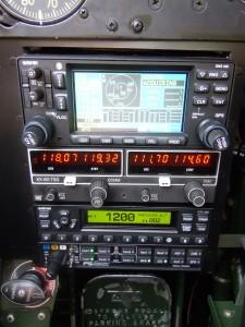 Radio-stack