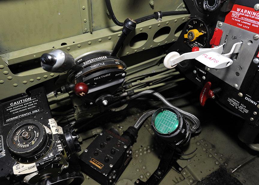Brad Deckert S Grumman Tbm 3e Avenger Eaa Warbirds Qr