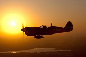 P-40Air2