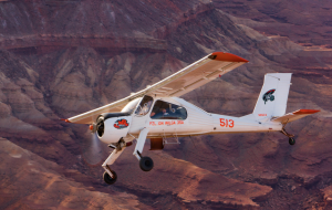 The WilgaBeast is a superb backcountry aircraft.