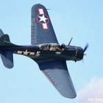"CAF Dixie Wing SBD ""Dauntless"""
