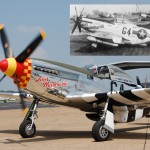 "P-51D ""Ain't Misbehavin"""
