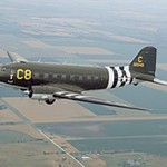 Cavanaugh Flight Museum C-47