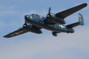 DevilDog-pbj-B25-airshow-2011