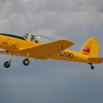 Oshkosh Chipmunk Showcase, 2010