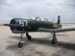 Original condition of N464TW