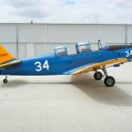 Fairchild PT-19  N48671