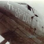 Texas Flying Legends Museum - C-53