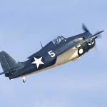 Texas Flying Legends Museum - Wildcat FM-2