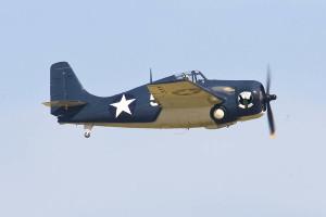Texas Flying Legends Museum - Wildcat