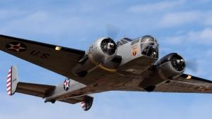 Peach State Aerodrome Veterans Day 2013