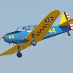CAF WI Wing PT-26 N9474H