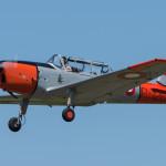 1950 De Havilland DHC-1 N22777