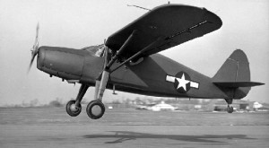 US Army UC-61K Publicity Photo